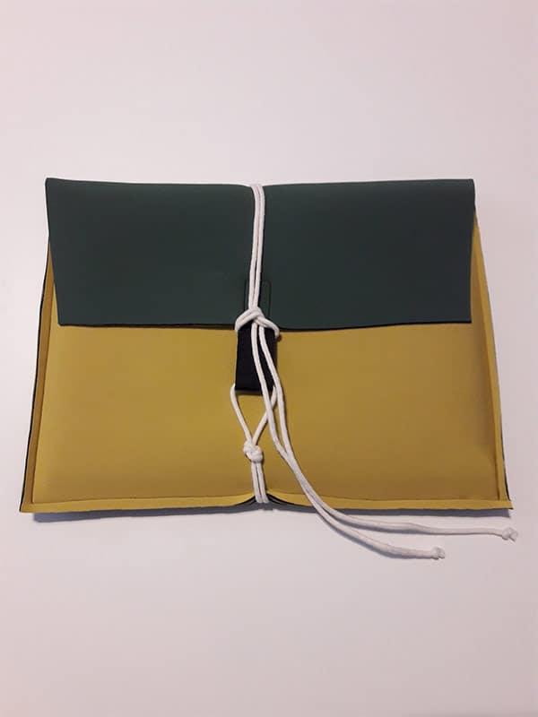 Porta ipad tablet personalizzabile