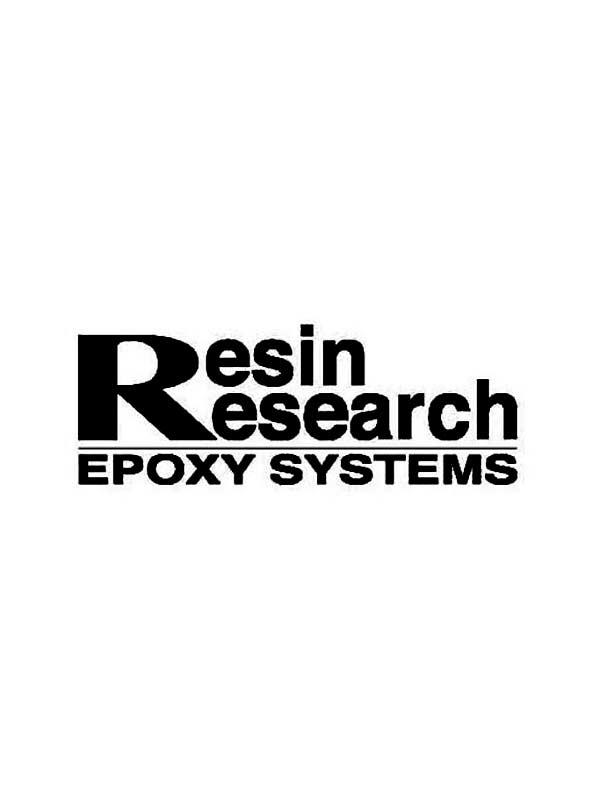 Resin Research, una delle migliori resine epoxy utilizzata per la costruzione di tavole da surf