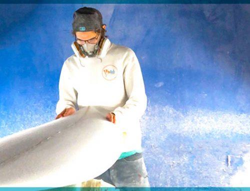 COSTRUISCI LA TUA TAVOLA SURF