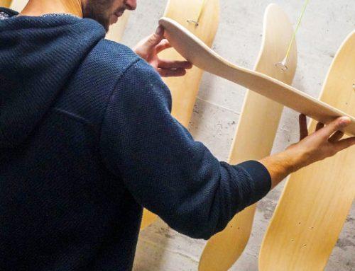 PRODUZIONE TAVOLE DA SKATEBOARD DISTRIBUTORE SKATE ITALIA