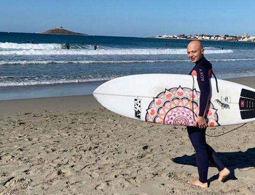 LA LIBERTÀ DEL SURF