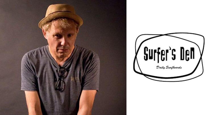 Franz di surfer's dan surfboards si racconta su Blide