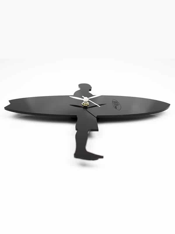 orologio da parete originale surf