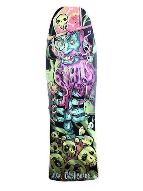 Grafica skate tattoo designer