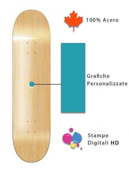 skateboard personalizzati serie skate custom design skate board artistici con foto stampate in alta definizione