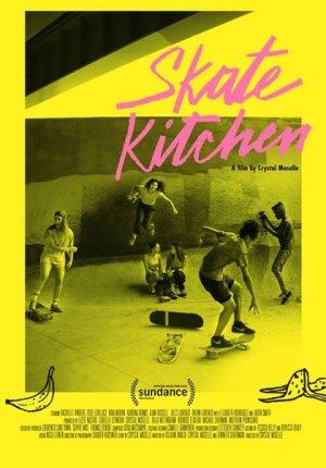 SKATE-KITCHEN SKATE FILM
