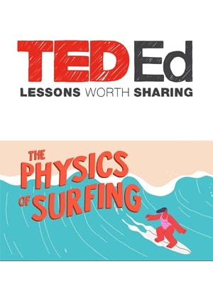 THE PHYSICS OF SURFING