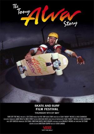 Documentario su Tony Alva Icona dello skate contemporaneo