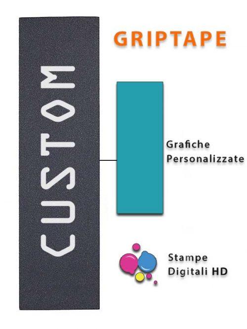 grip skate personalizzabile stampa la tua grafica testo o foto