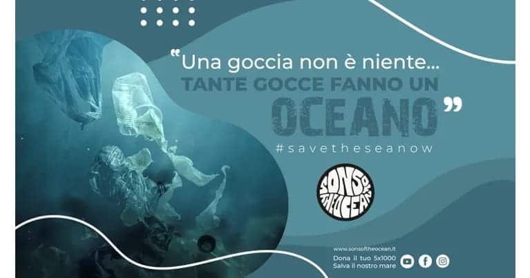 BEACH CLEAN UP Italia, uniti possiamo fare la differenza e salvare il nostro mare