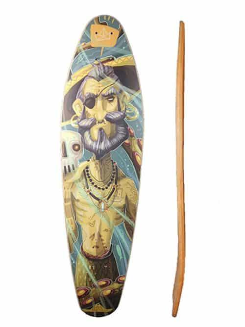 surfskate vs longboard scegliere non è mai stato così facile con i modelli e l'esperienza di Blide