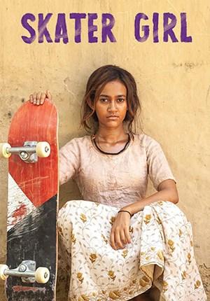 skater girl film 2021 skate